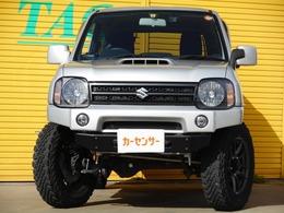 スズキ ジムニー 660 XG 4WD 最終10型 APIOコンプリートカーTS7