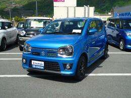 スズキ アルトワークス ワークス 2型 4WD 5MT オーディ