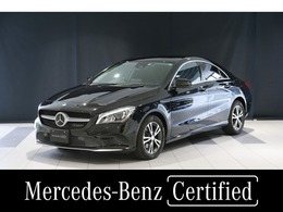 メルセデス・ベンツ CLAクラス CLA180 スポーツ 認定中古車 ベーシックP レーダーP