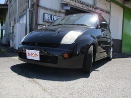 トヨタ WiLL Vi 1.3 ベンチコラム・パイクカー・ローダウン