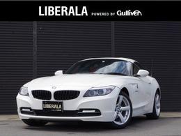 BMW Z4 sドライブ 23i ハイラインパッケージ 正規D車レッドレザーシートシートヒーター