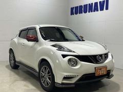 日産 ジューク の中古車 1.6 NISMO RS 4WD 北海道札幌市白石区 225.0万円