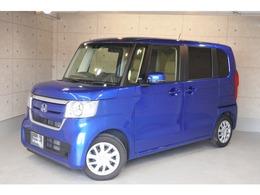 ホンダ N-BOX 660 G L ホンダセンシング 元デモカー・デカナビ・リアカメ・ETC