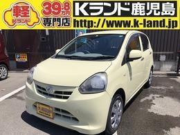 ダイハツ ミライース 660 L メモリアルエディション キーレス・CD・取説