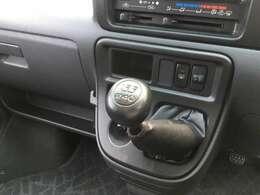 【5速マニュアル】マニュアルに運転しやすい環境がここにあります。マニュアルにしかないコックピットをご体感下さい!