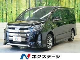トヨタ ノア 1.8 ハイブリッド Si WxB セーフティセンス 10型ナビ 後席モニター