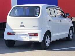 コンパクトボディで後ろのガラスも大きく運転席からの視界も良く、乗りやすいです。