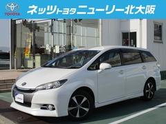 トヨタ ウィッシュ の中古車 1.8 S 大阪府吹田市 77.0万円