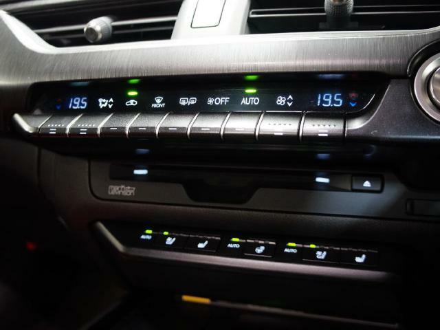 シートエアコンの良さを知ってしまったらシートエアコンなしの車はもう乗れません!