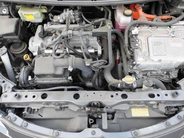 車検点検修理に板金など、自社工場併設なので安心です。何でもお気軽にご相談ください。