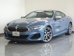 BMW 8シリーズ の中古車 M850i xドライブ 4WD 神奈川県大和市 1159.9万円