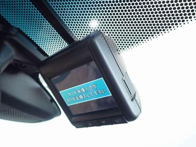 安心安全のホンダ純正ドライブレコーダーです!マストアイテムですね!