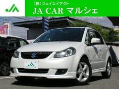 スズキ SX4 の中古車 1.5 ヘリーハンセン リミテッド 4WD 兵庫県神戸市西区 48.4万円