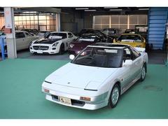 トヨタ MR2 の中古車 1.6 G スーパーチャージャー 広島県三原市 応相談万円
