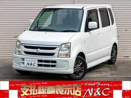 スズキ ワゴンR 660 FX-S リミテッド Tチェーン