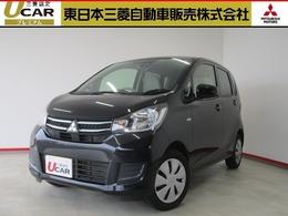 三菱 eKワゴン 660 M eアシスト プラス エディション 4WD 認定U-CAR3年保証