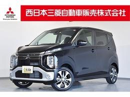 三菱 eKクロス 660 T 4WD CD/スマートキー/LEDヘッドランプ