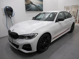 BMW 3シリーズ 320d xドライブ Mスポーツ ディーゼルターボ 4WD ブラックレザー 4WD 弊社デモカー