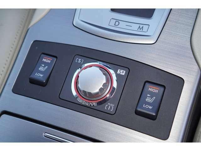 Bプラン画像:【SI-DRIVE】が装備されております。スポーツドライビングをご堪能くださいませ♪