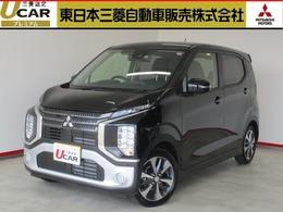 三菱 eKクロス 660 G サポカーS ETC付