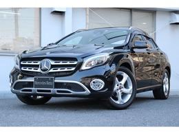 メルセデス・ベンツ GLAクラス GLA180 車検整備付ワンオーナー認定中古車2年保証