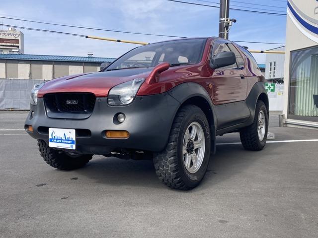 3.2 4WD