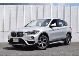 BMW X1 xドライブ 18d xライン 4WD ACC HUD ナビ Rカメ  認定中古車