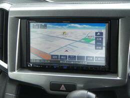 【両側電動スライドドア・衝突軽減ブレーキ・HIDヘッドライト・スマートキー・純正アルミホイール】社外メモリーナビ バックカメラ Bluetooth  ドライブレコーダー ETC