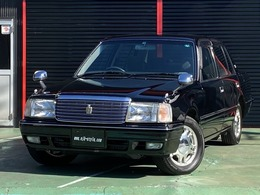 トヨタ クラウンセダン 2.0 スーパーデラックス マイルドハイブリッド 元行政機関公用車 フェンダーミラー