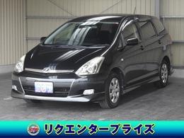 トヨタ ウィッシュ 1.8 X リミテッド エアロ/キーレス/CD
