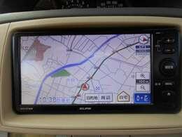 イクリプス製メモリーメモリーナビ付きです!市街地図表示します!