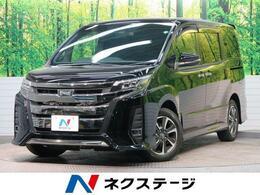 トヨタ ノア 2.0 Si WxB BIG-X11型ナビ 後席モニター 両側電動ドア
