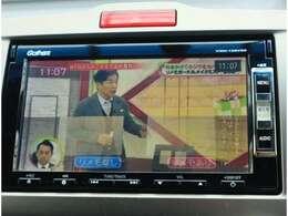 ☆ワンセグTV☆バックカメラ