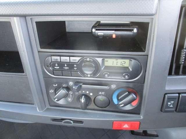 ETC AMFMラジオ エアコン