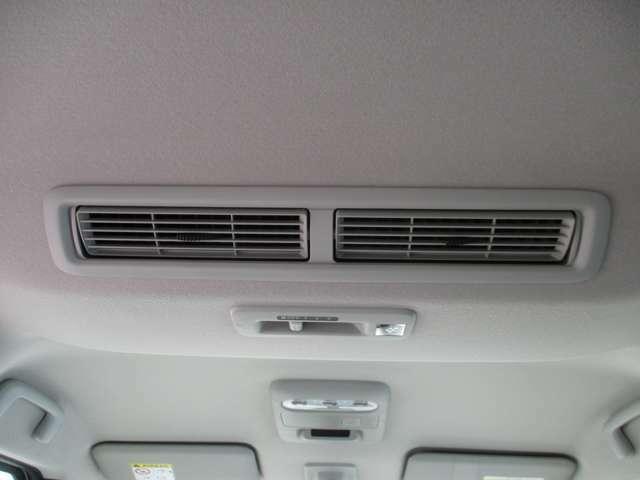 サーキュレーター付きです!空気を循環し後ろの席まで室温を安定させてくれます!電話でのお問い合わせは0066-9711-371604(無料)です♪お気軽にどうぞ♪