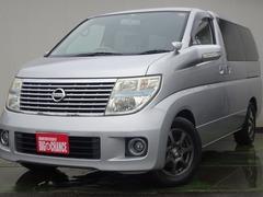 日産 エルグランド の中古車 2.5 250V 宮城県多賀城市 39.0万円