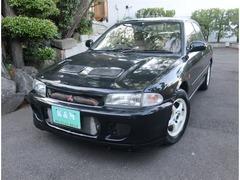 三菱 ランサーエボリューション の中古車 2.0 GSR II 4WD 東京都品川区 328.0万円