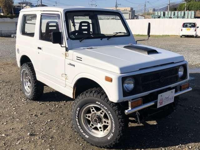 セカンドガレージが認める良質な1台!この車で沢山の思い出を作って頂きたいと思います!