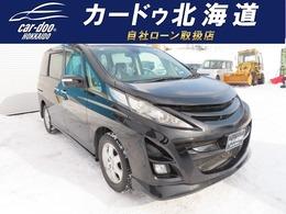 マツダ ビアンテ 2.0 20S 4WD 光触媒抗菌・ドラレコ・ナビ