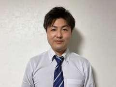 店長の貫井昭仁です。お蔭様で、創業52周年を迎える事ができました。これからも感謝の気持ちを忘れず対応させて頂きます。