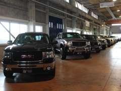 迫力の輸入車をお店で心行くまでお選びください!