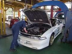 各車リフレッシュプラン実施中 詳しくは自社ホームページへ