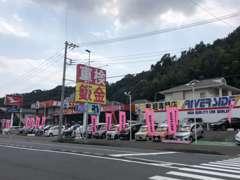 藤沢ICから車で10分、大庭城址公園そばにございます。ご来店が難しいお客様にはデリバリーサービス、オンライン相談も受付中★