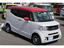 ホンダ N-BOXスラッシュ 660 G L インテリアカラーパッケージ 4WD ワンオーナーサウンドマッピング4wd