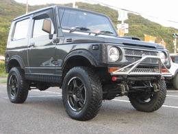 スズキ ジムニー 660 HC 4WD 公認 レカロ
