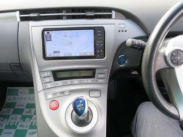 ★SDナビ NSZT-W61G ★オートエアコン