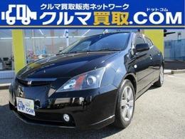 トヨタ WiLL VS 1.8VVT-i キーレス 純正アルミ 新品タイヤ