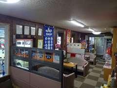 JU加盟店で中古自動車販売士も在籍しているので安心してご相談ください!車検、整備、保証や鈑金塗装まで幅広くご相談下さい!