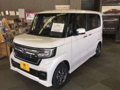 ■函館市近郊はもちろん、北海道内、全国への納車も可能です!新車も取り扱ってますので納得の一台をご提供いたします。