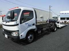 積載車完備!!当店は全国各所への販売実績がございます!遠方のお客様でもご安心下さい!!